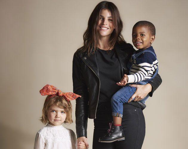Julia Restoin-Roitfeld x RI Mini caters to both boys and girls