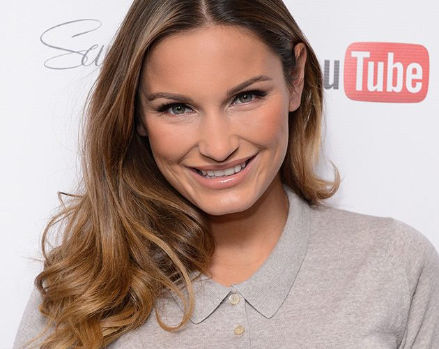 Sam Faiers YouTube channel