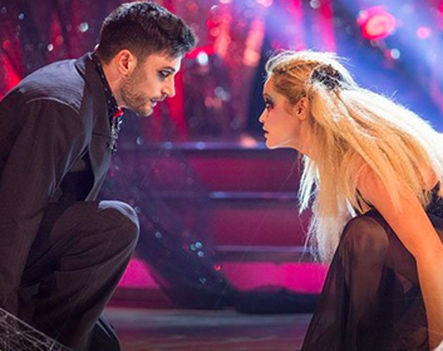 Strictly's Halloween night smashes X Factor with 10.6 million viewers