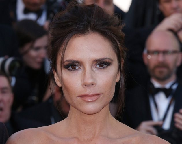 Mandatory Credit: Photo by Matt Baron/BEI/Shutterstock (5682156fv) Victoria Beckham 'Cafe Society' premiere and opening ceremony, 69th Cannes Film Festival, France - 11 May 2016