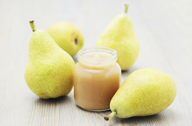 Chicken And Pear Baby Food Recipe