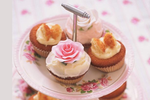 Lemon Fairy Cakes Recipe Goodtoknow