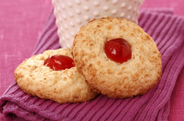 Gluten Free Coconut Cookies Recipe Goodtoknow