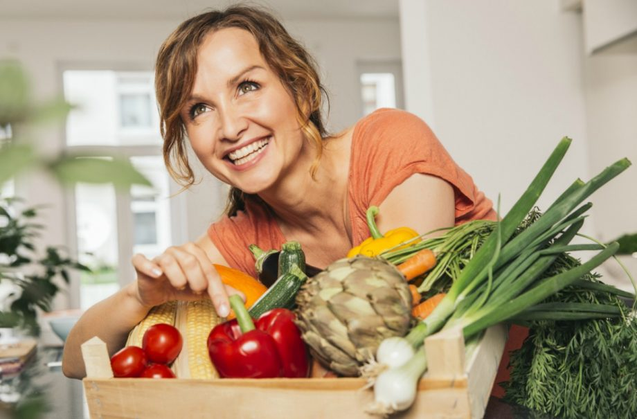 Could the menopause diet ease your symptoms? These are the foods to try