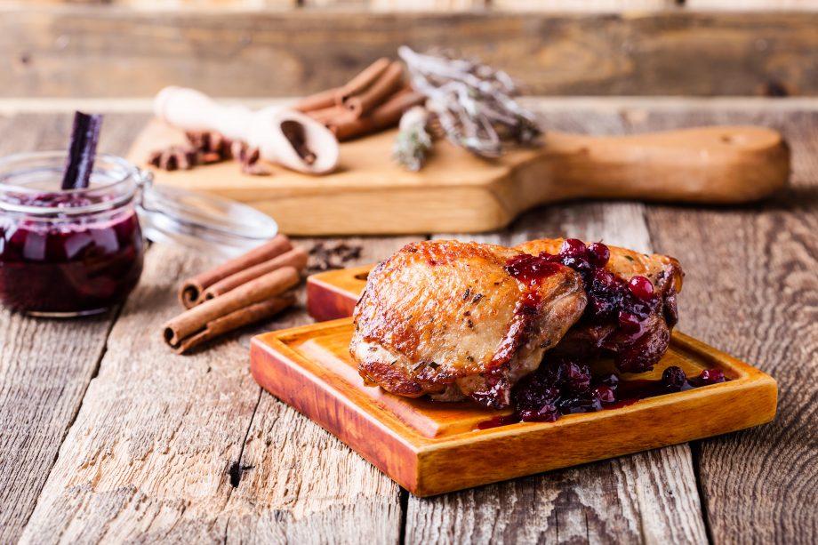 autumn Sunday lunch recipes