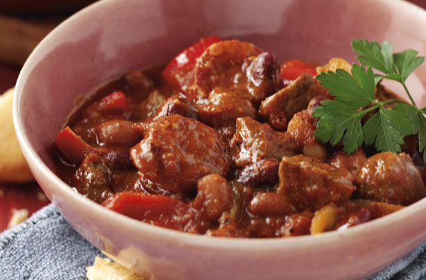 Spanish beef recipe goodtoknow forumfinder Image collections