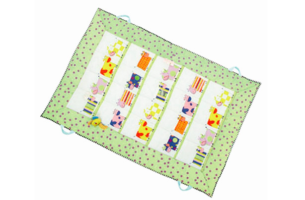 10 Play Mats For Babies And Toddlers Goodtoknow
