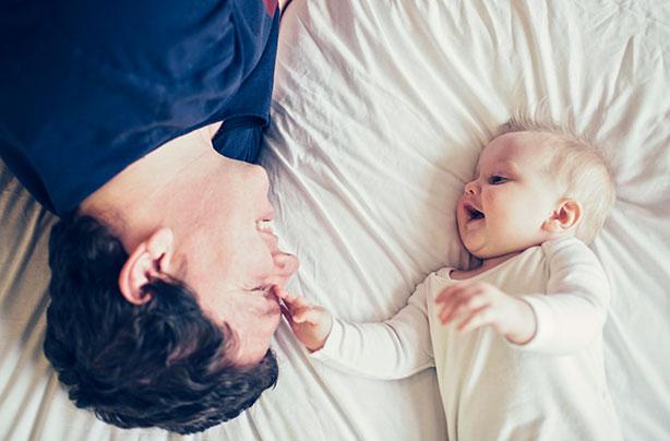 baby daddy finder