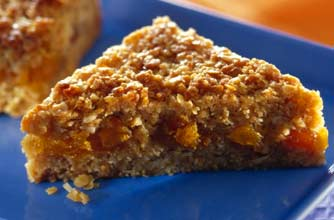 Apricot And Raisin Flapjacks Recipe Goodtoknow
