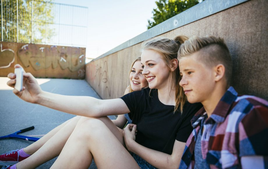 Puberty in girls and boys: How to help your kids deal with