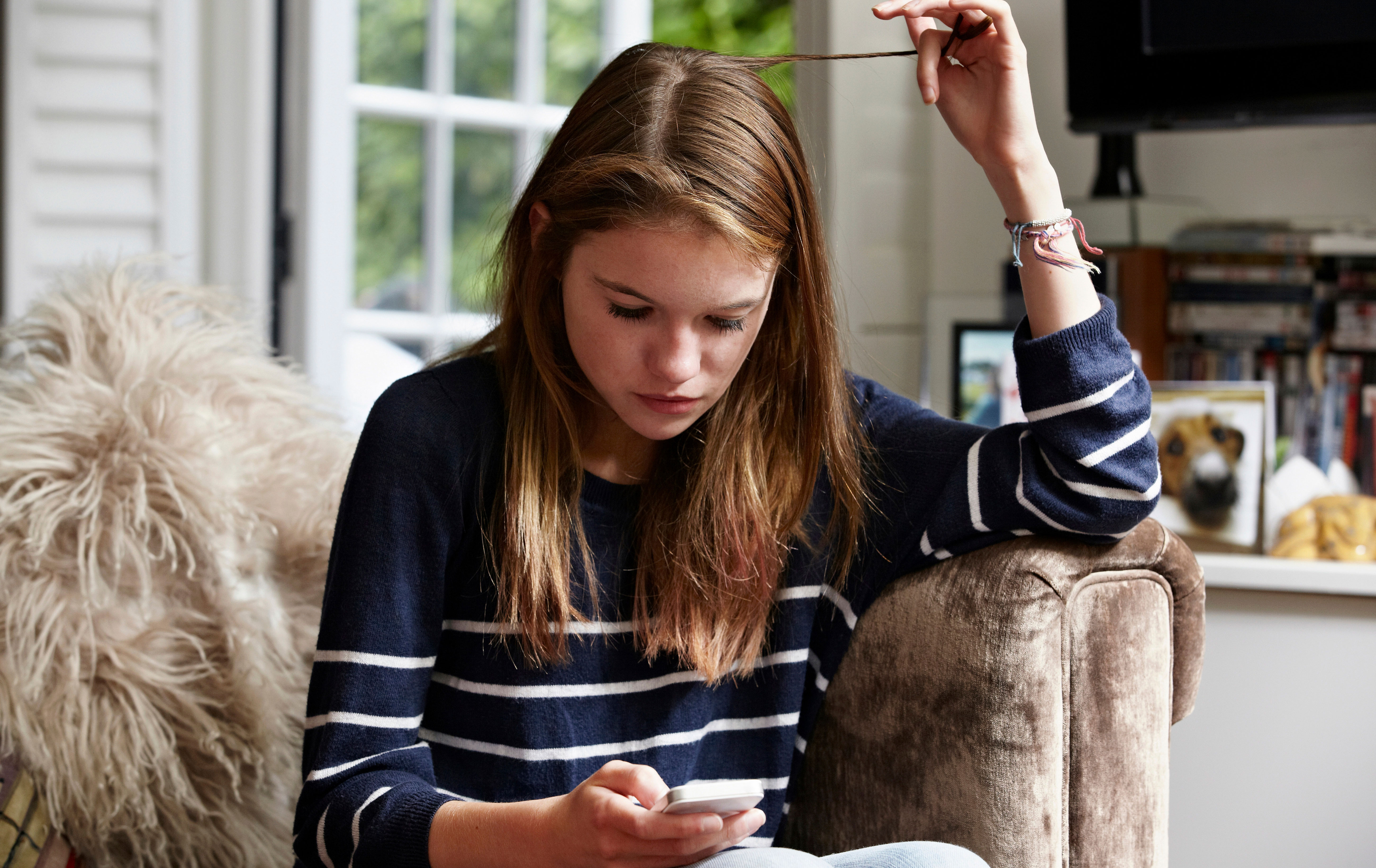 Puberty in girls and boys: How to help your kids deal with puberty
