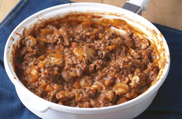 Basic mince recipe goodtoknow forumfinder Image collections