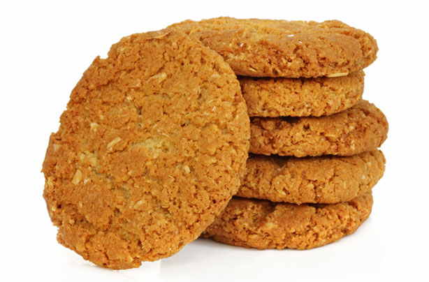 Anzac Biscuits Recipe Goodtoknow