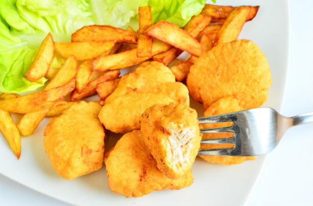Homemade Chicken Nuggets Recipe Goodtoknow