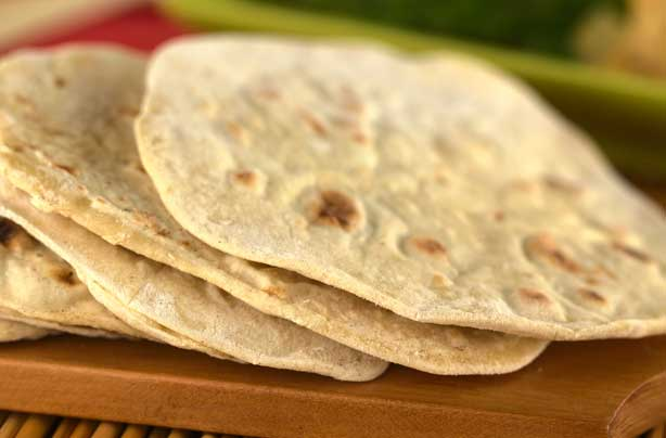 Roti Recipe Goodtoknow