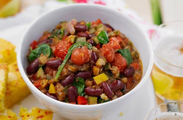 10 vegetarian versions of classic recipes