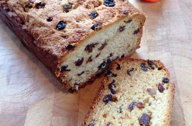 Honey And Raisin Loaf Cake Dessert Recipes Goodtoknow