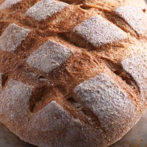The wholemeal loaf recipe you'll be making for years to come