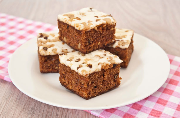 Dairy Free Carrot Cake Recipes Goodtoknow