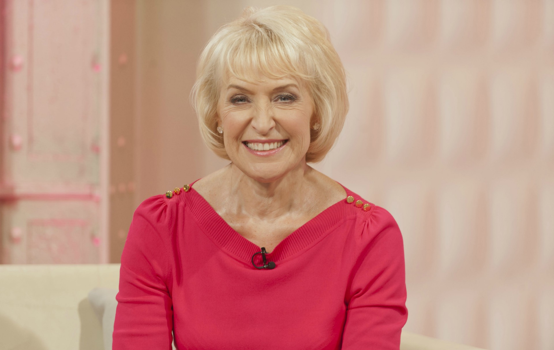Who is Rosemary Conley