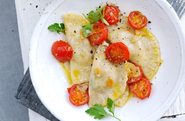 seafood ravioli filling recipe