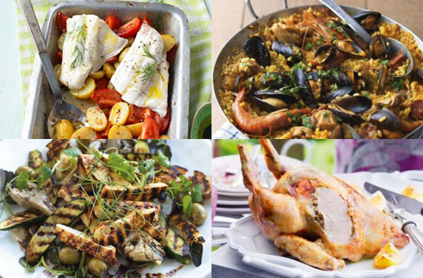 20 summer sunday lunch recipes goodtoknow