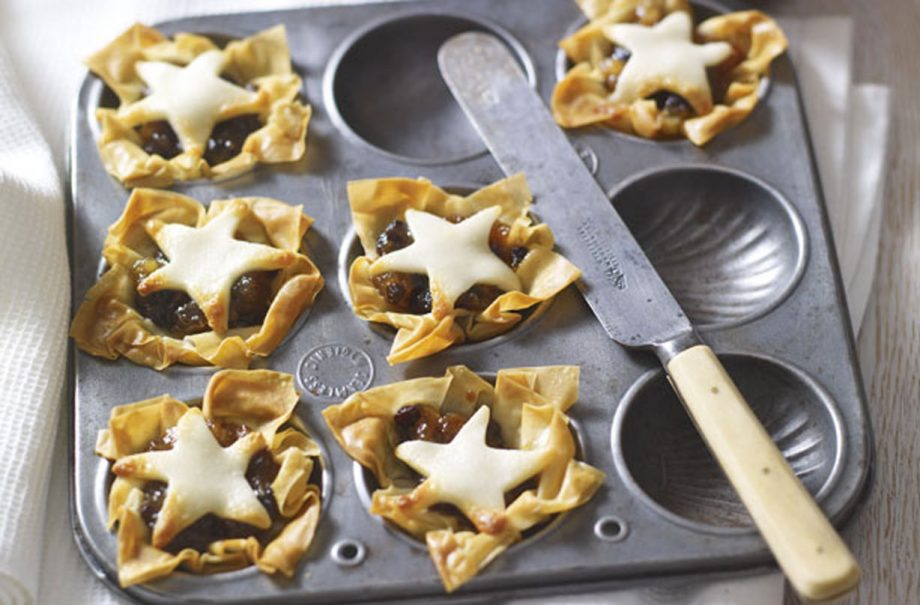 Filo Pastry Recipe With Mince Meat | Besto Blog
