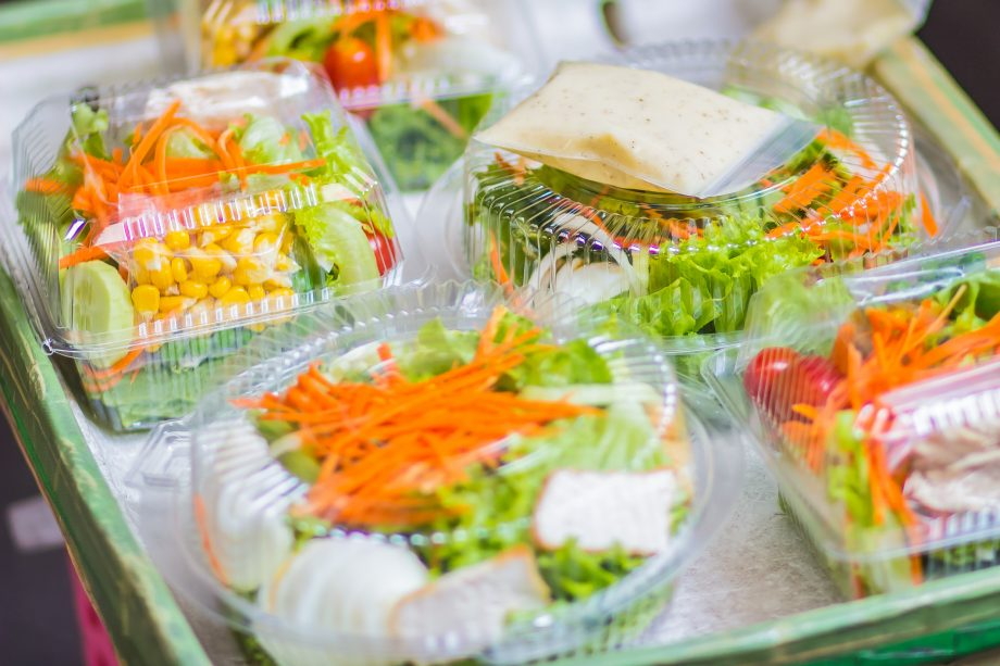 Pre Packed Salads The Best And Worst For Your Diet Revealed