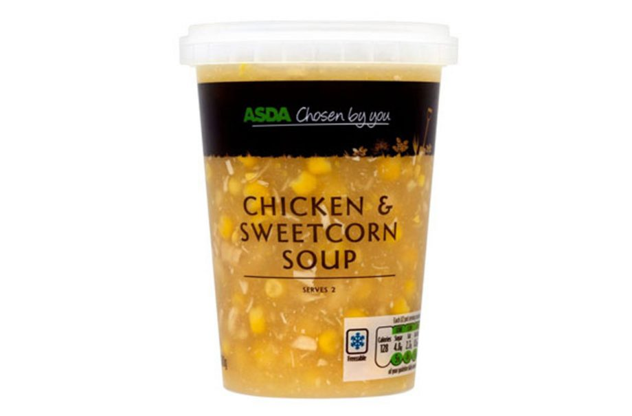 Healthy Soups The Best And Worst For Your Diet Goodtoknow