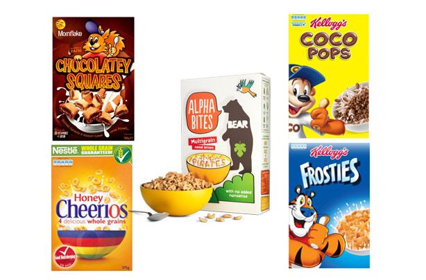 Best and worst kids' cereals
