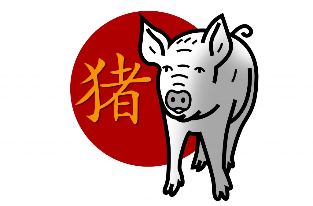 Chinese horoscopes - Chinese New Year