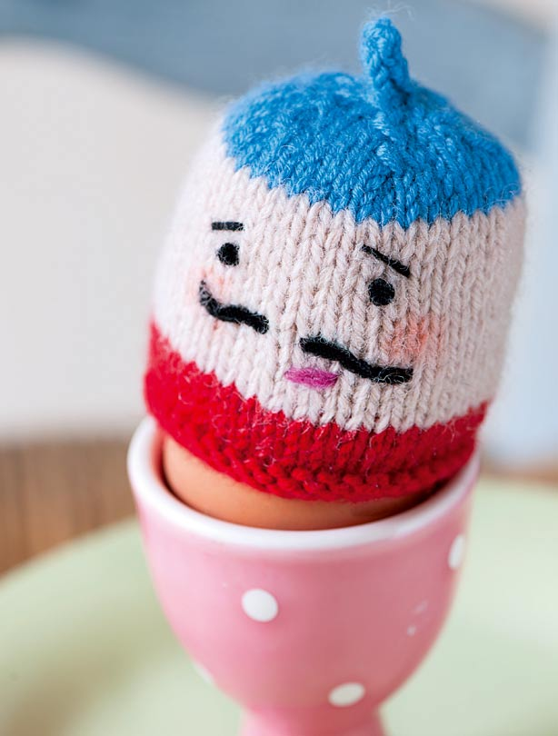 Knitted Chick Egg Cosy Pattern Image Collections Knitting Patterns