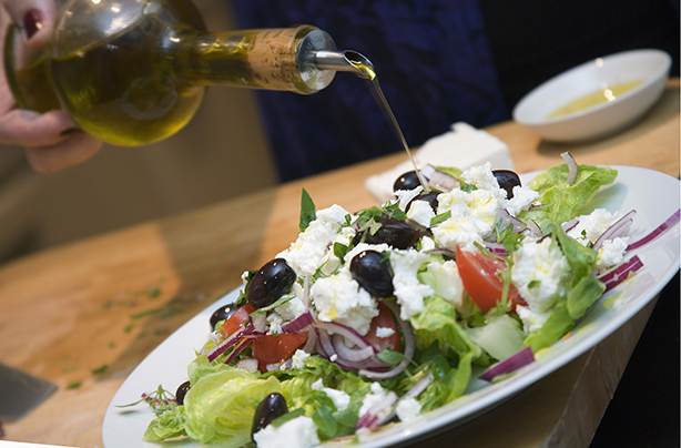 Best homemade salad dressing recipes