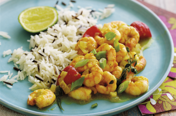 Jamaican curried shrimps recipe goodtoknow jamaican curried shrimps recipe forumfinder Image collections