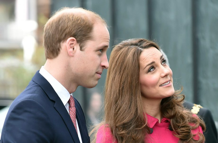 Will & Kate for Marry Royal Baby Article
