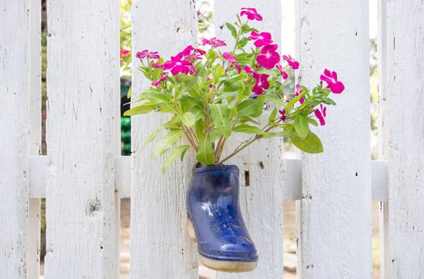 15 fun gardening ideas for kids | GoodtoKnow