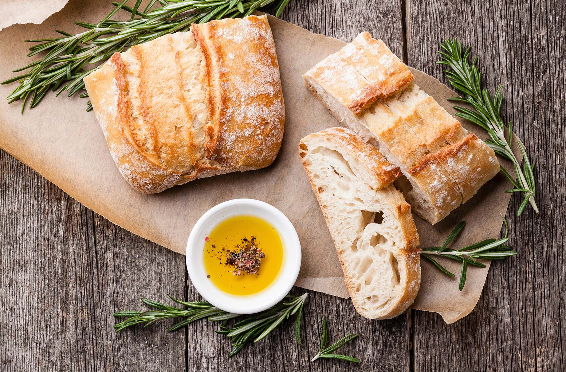 15 bread recipes that everyone can master