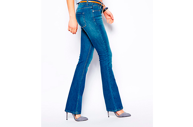 3ebae9f2b023c Best jeans for women  How to find the perfect shape