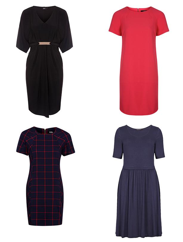 Winter dresses under £20