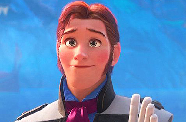 7 Reasons Frozen S Prince Hans Is The Worst Disney