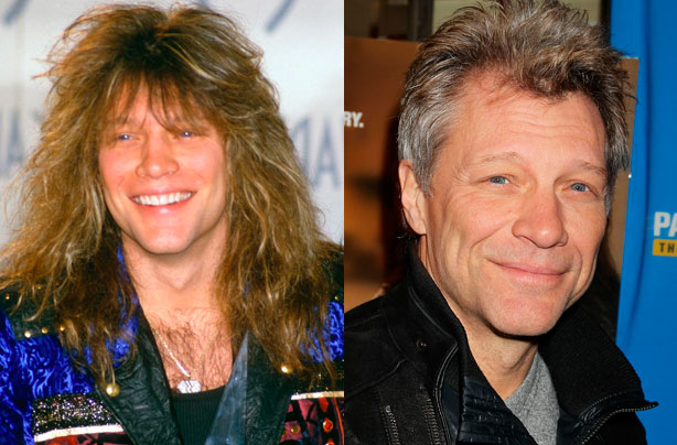 Then and now: The 80s heartthrobs we loved as teens (and