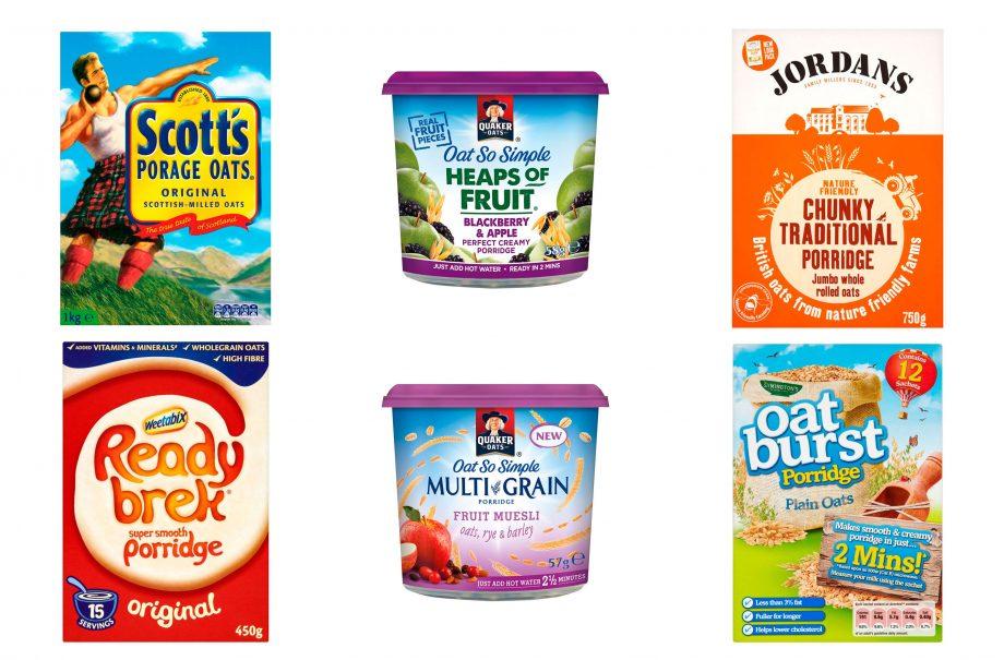 Porridge: The best and worst porridge for your diet revealed