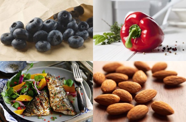10 foods to eat every day