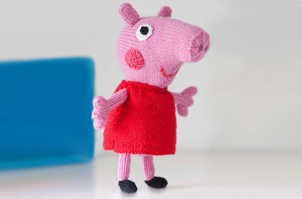c508445a2a82 ... be more than a little familiar with Peppa Pig! And our friends at  Woman s Weekly magazine have been busy creating this great pattern for you  to follow.