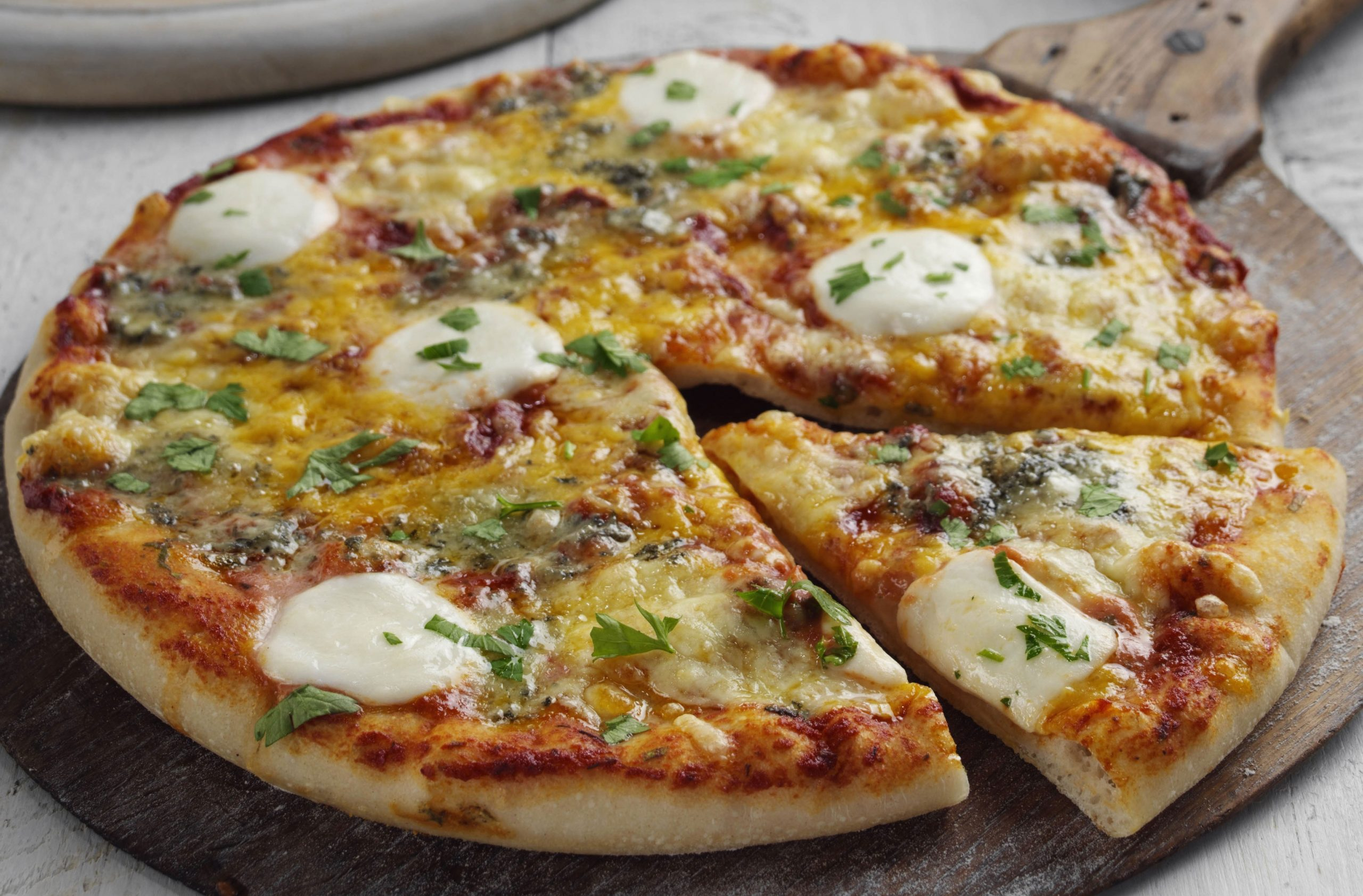 Oven-baked pizzas- The best and worst revealed