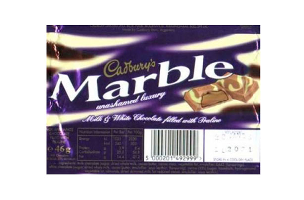 33 Retro Chocolate Bars That Need To Be Brought Back