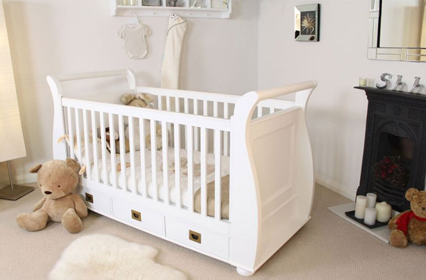 cot bed safety the hidden dangers on your baby s cot bed