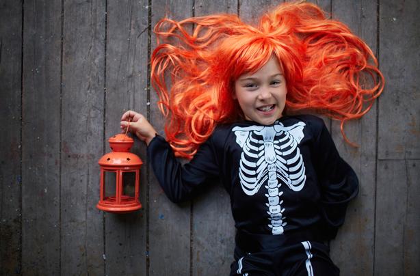 Homemade Halloween costumes  sc 1 st  GoodtoKnow & 8 homemade kidsu0027 Halloween costumes you can actually make yourself ...