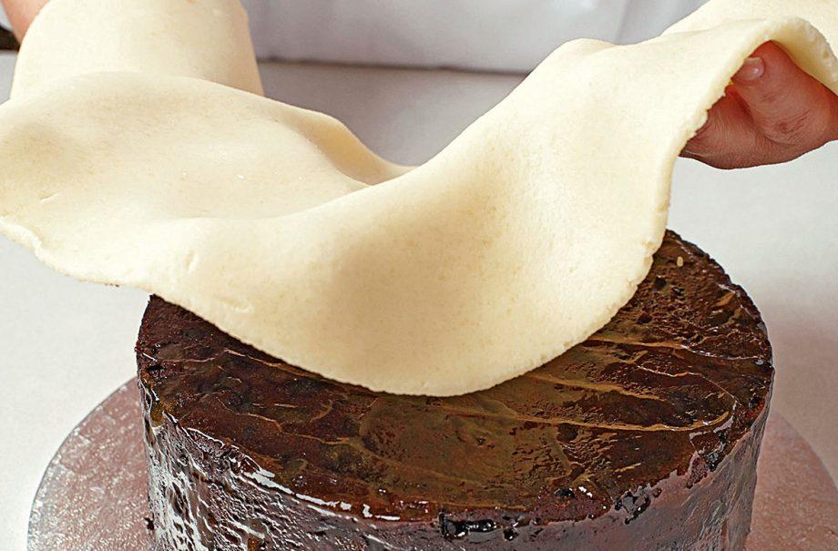 Nut Free Marzipan Recipes Goodtoknow