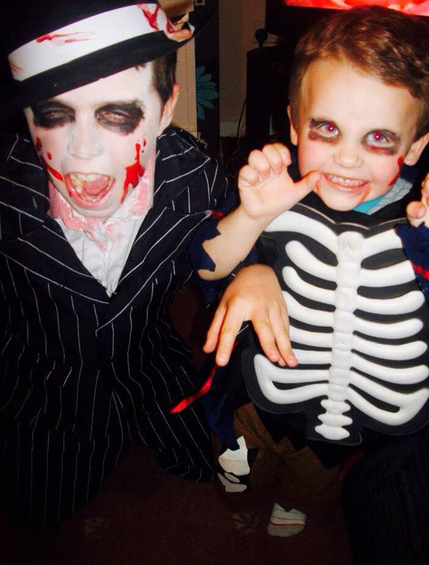 83 incredible kids' Halloween costume ideas | GoodtoKnow